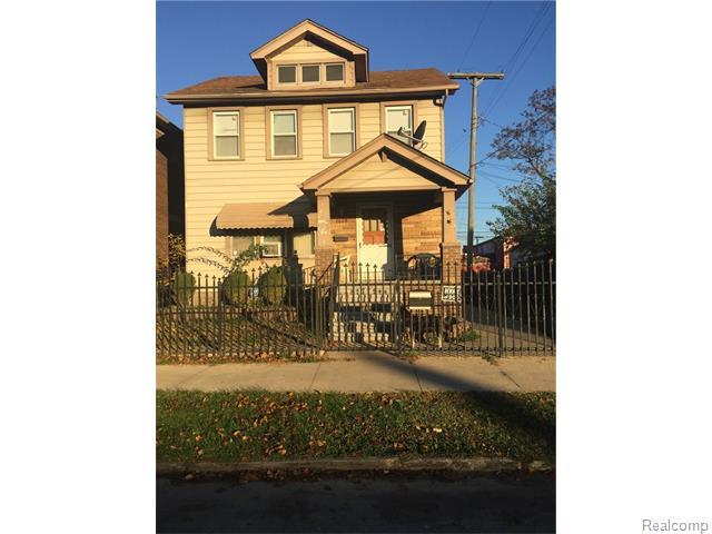 7028 Whittaker St, Detroit, MI