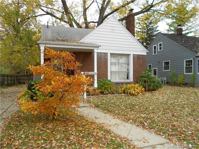 321 Gardendale St, Ferndale, MI