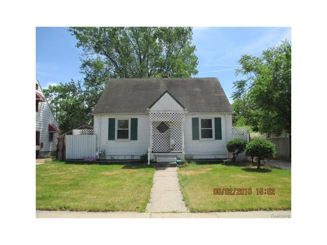 Loans near  Houston Whittier St, Detroit MI