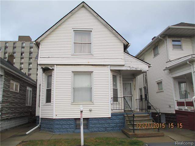 2548 Casper St, Detroit, MI
