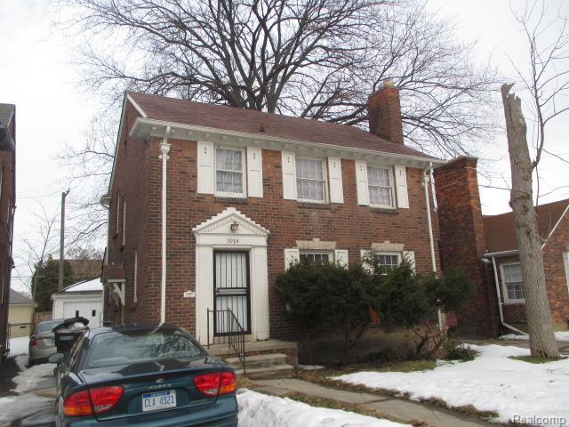 5984 Bishop St, Detroit, MI