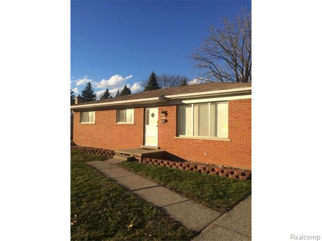 2747 George Dr, Warren, MI