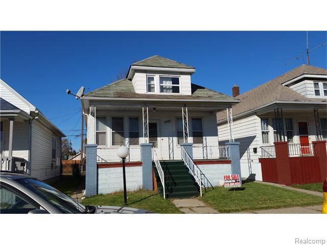 5147 Belmont St, Hamtramck, MI