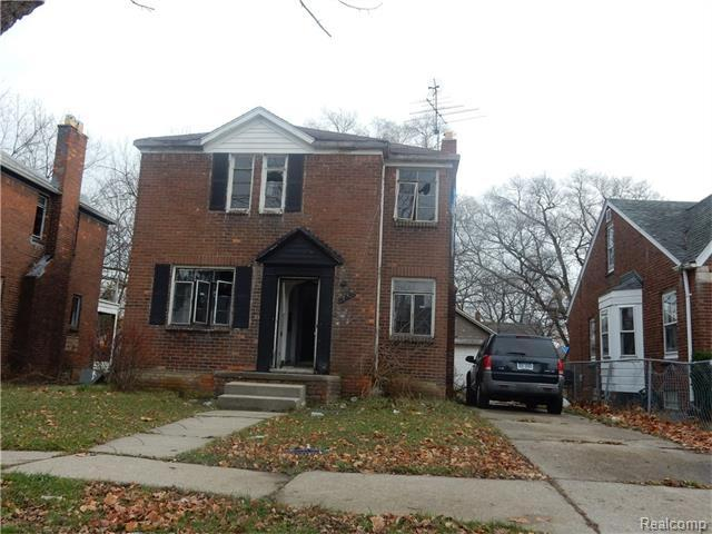 Loans near  Greensboro St, Detroit MI