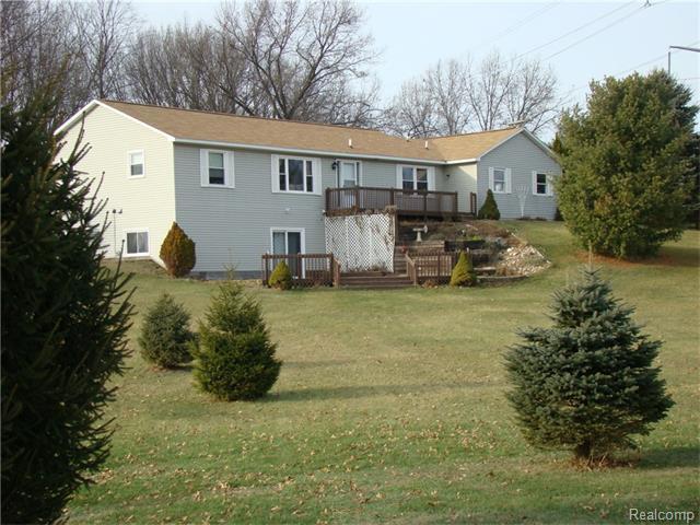 6200 Pingree Rd, Howell, MI