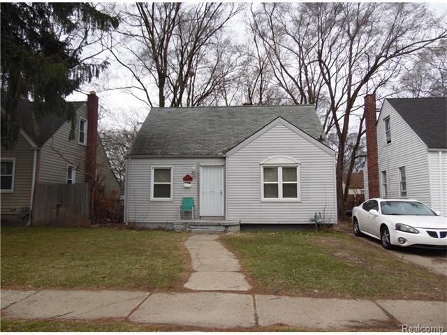 Loans near  Prevost St, Detroit MI