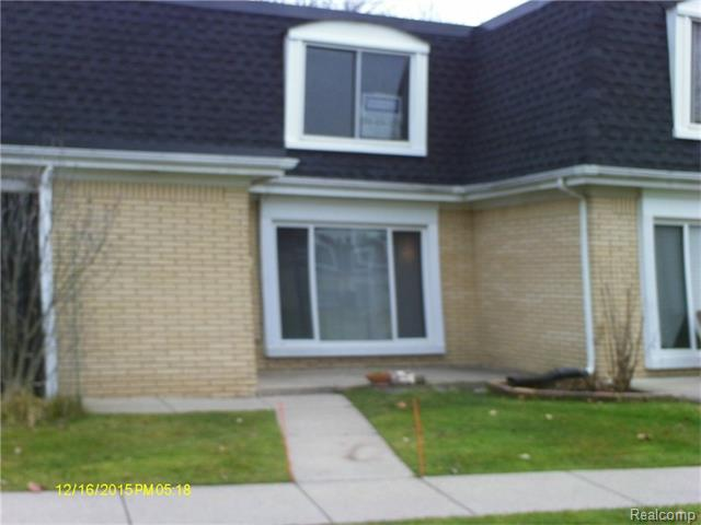 29660 City Center Dr, Warren, MI