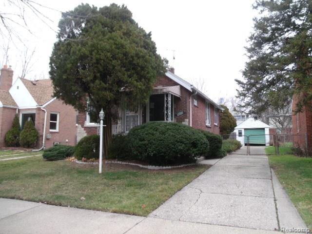 9210 Grayton St, Detroit, MI