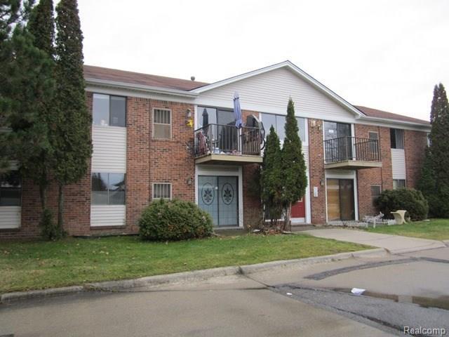 43284 Mound Rd #APT 401, Sterling Heights, MI