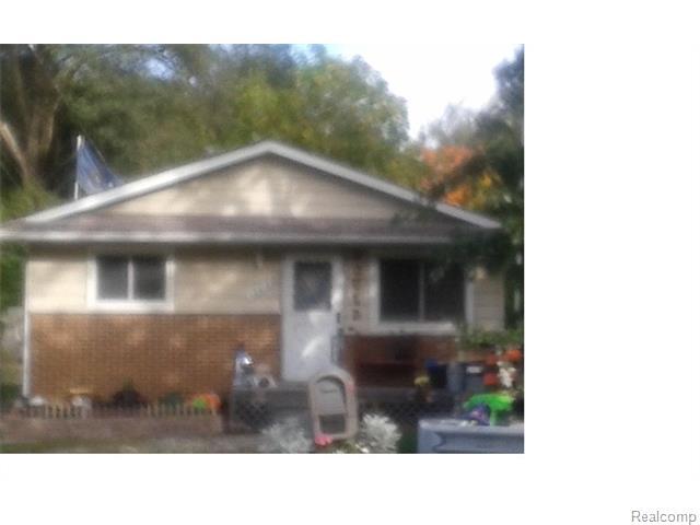 18618 Inkster Rd, Redford, MI