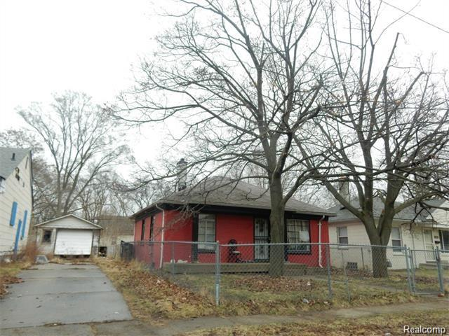 14558 Burt Rd, Detroit, MI