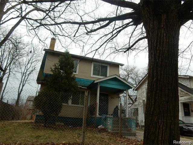 Loans near  W Greendale, Detroit MI