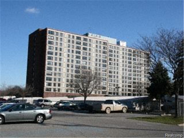 21800 Morley Ave #APT 1007, Dearborn, MI