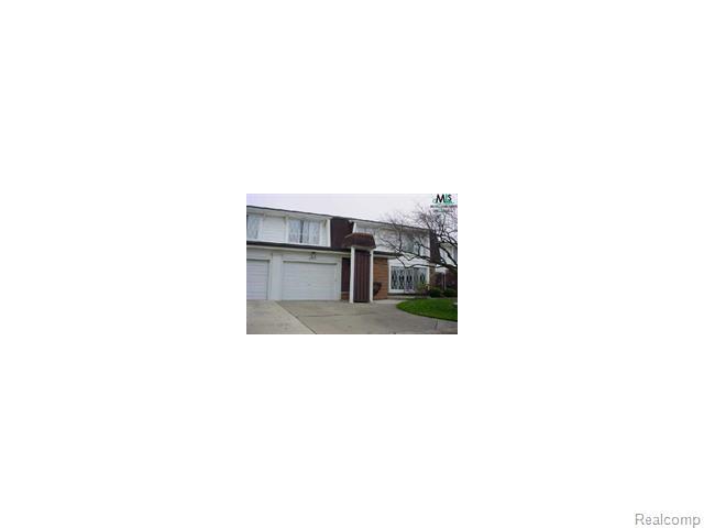 29618 Terrace Ct #APT 1, Warren, MI