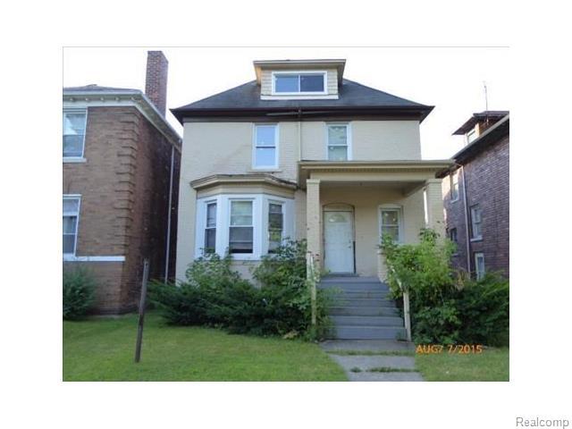 151 Calvert St, Detroit, MI