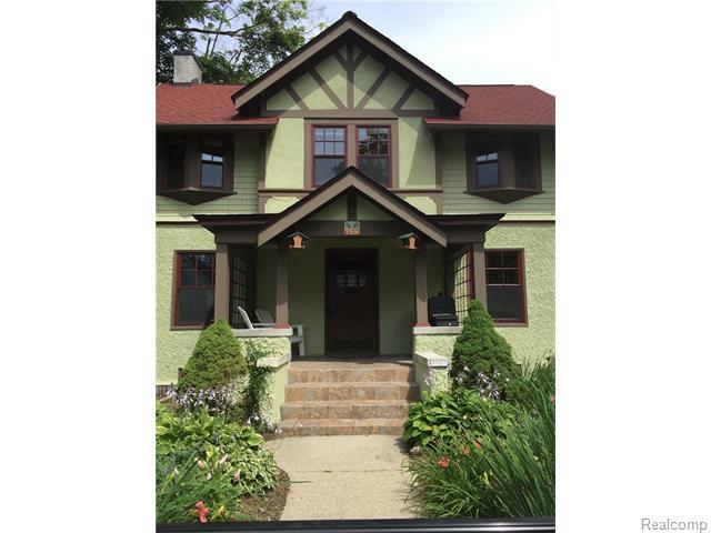 1123 S Forest Ave, Ann Arbor MI 48104