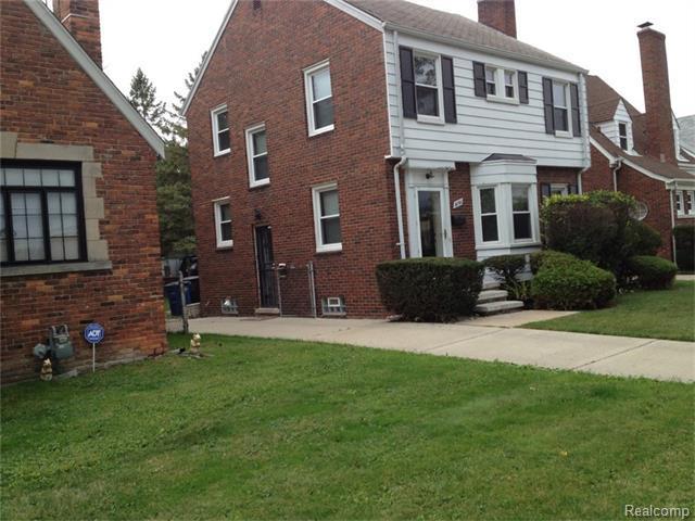 6151 Harvard Rd, Detroit, MI