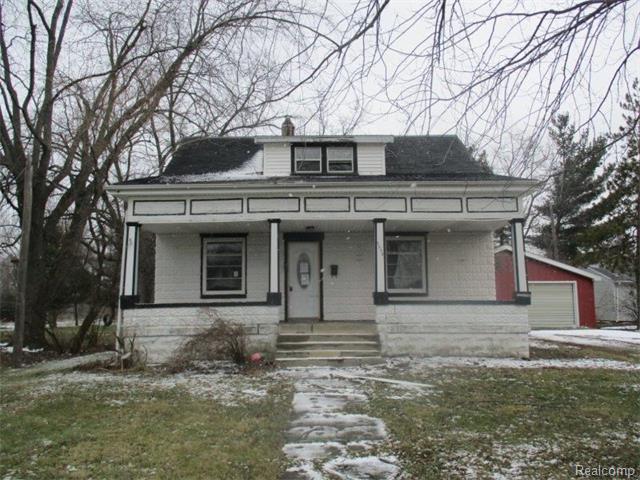 5689 Mill St, Peck, MI