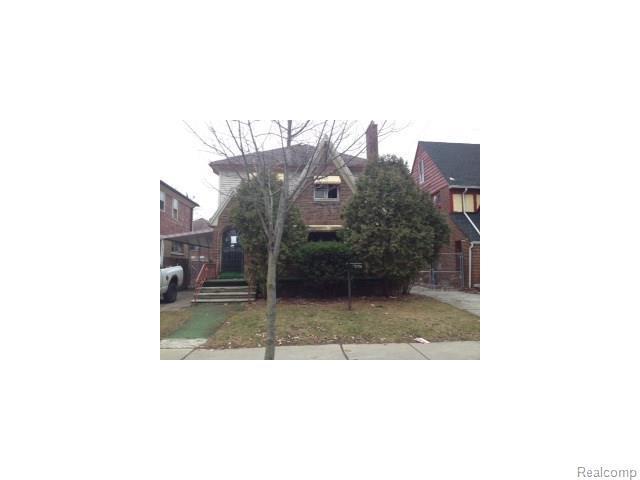 3775 Cortland St, Detroit MI 48206