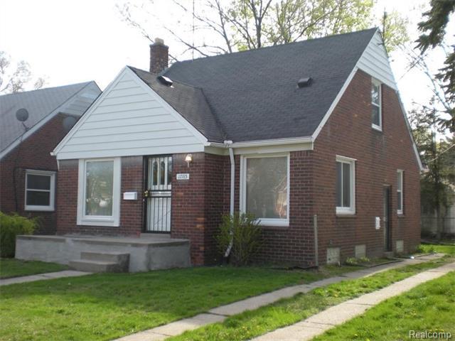 17185 Stahelin Ave, Detroit, MI