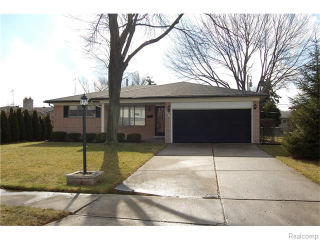33625 Kennedy, Sterling Heights, MI