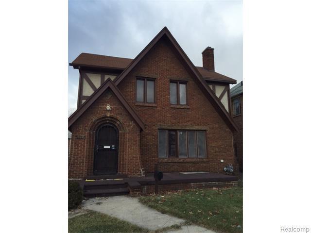 17335 Prairie St, Detroit MI 48221