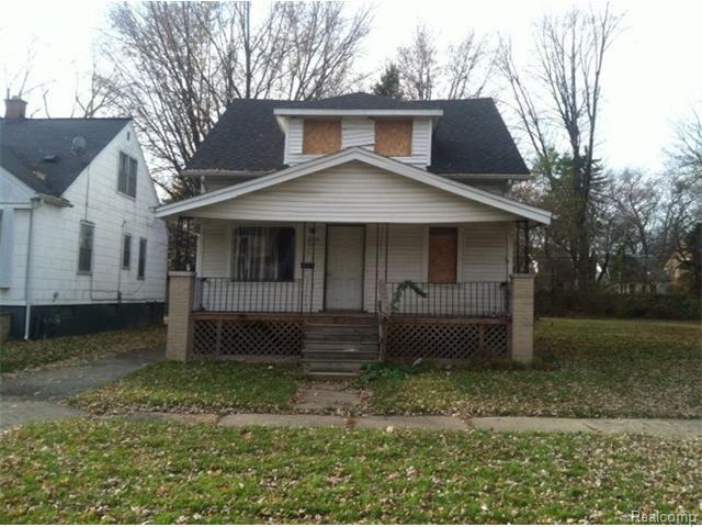 Loans near  Riverview St, Detroit MI