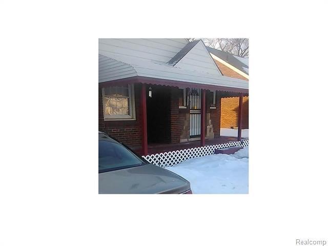 8875 Cloverlawn St, Detroit MI 48204