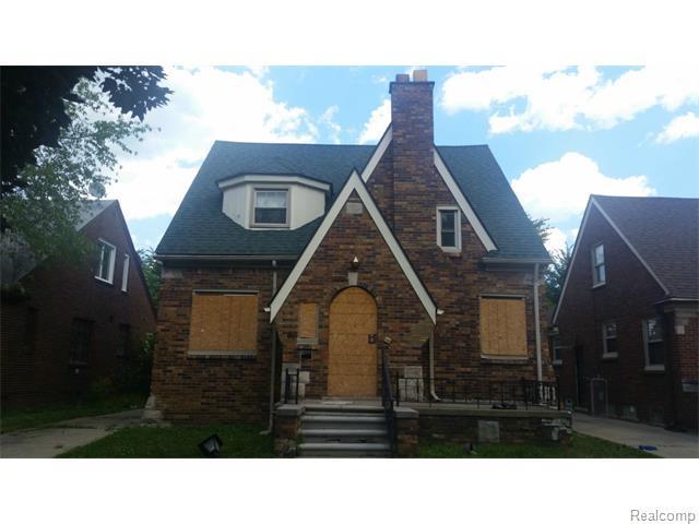 5218 Harvard Rd, Detroit MI 48224