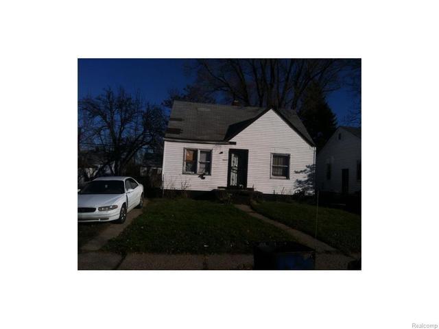 Loans near  Eureka St, Detroit MI