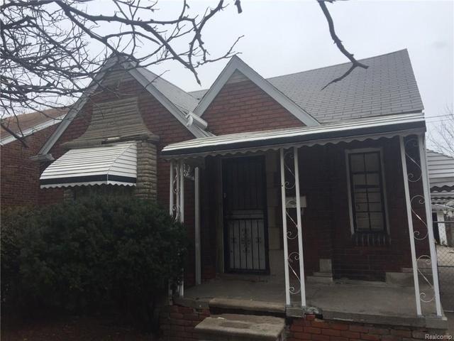 Loans near  Whitehill St, Detroit MI