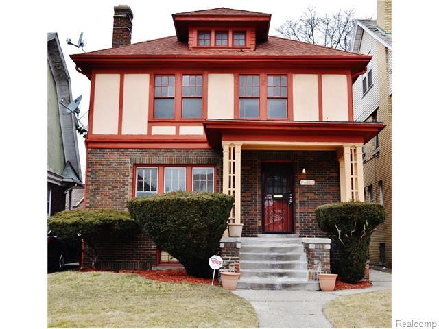 2530 Atkinson St, Detroit, MI