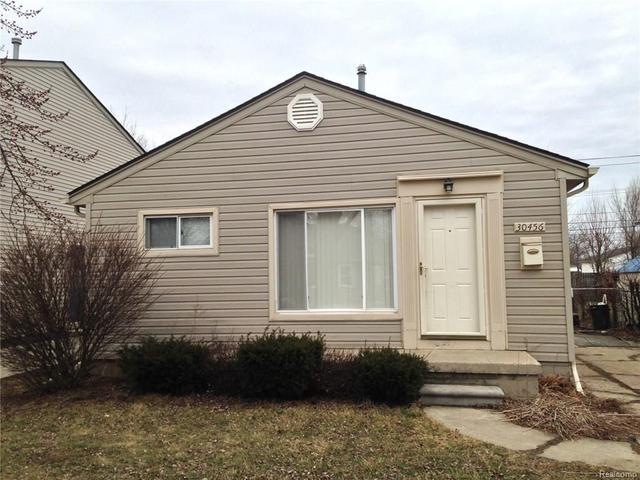 30456 Alger Blvd, Madison Heights, MI