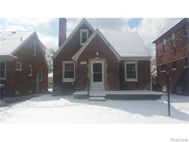 15656 Collingham, Detroit, MI