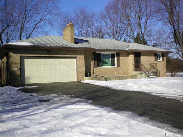 4336 Morrish Rd, Swartz Creek MI 48473