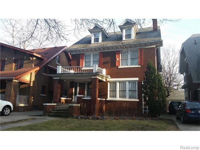 2435 Edison St, Detroit, MI