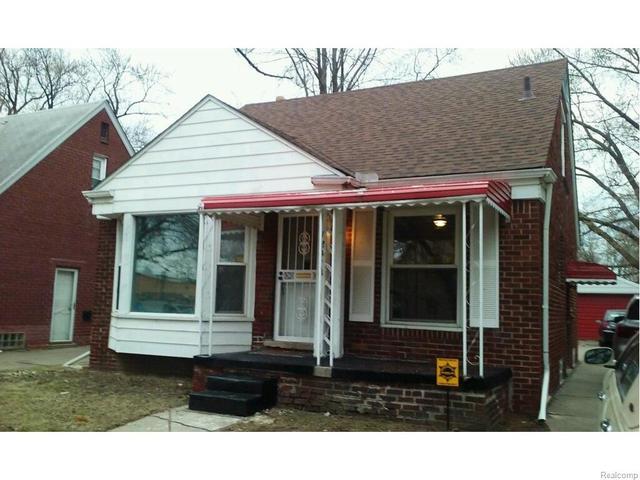 Loans near  Payton St, Detroit MI