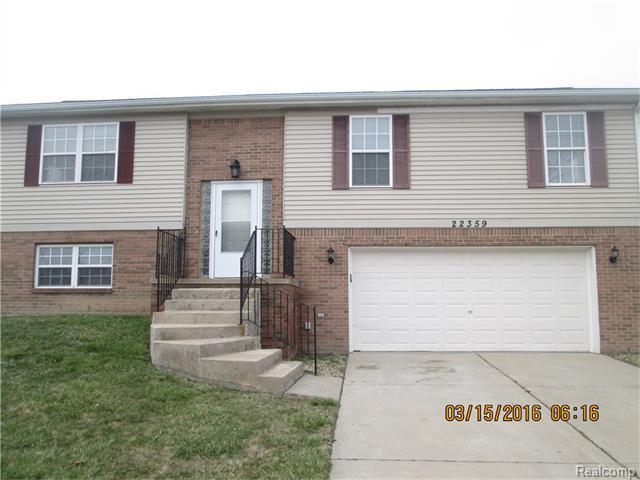 22359 Quinn Rd, Clinton Township, MI