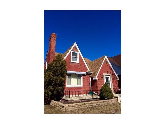 10436 Bertram St, Dearborn, MI
