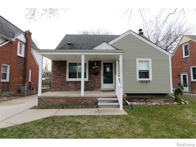 2935 N Vermont Ave, Royal Oak, MI
