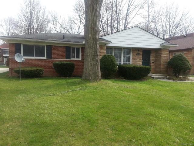 Loans near  Audubon Rd, Detroit MI