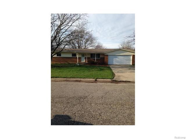 5068 Monticello, Swartz Creek MI 48473