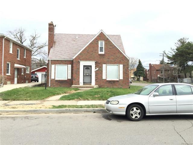 Loans near  N Kentucky St, Detroit MI
