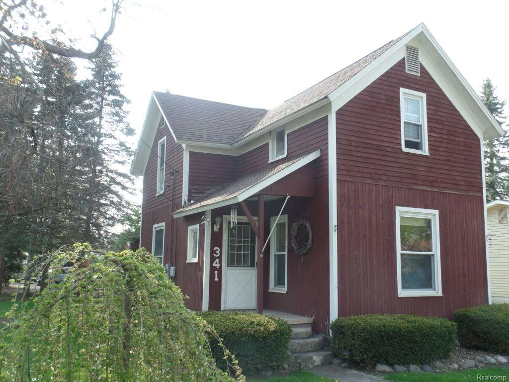 341 Lamb St, Perry, MI