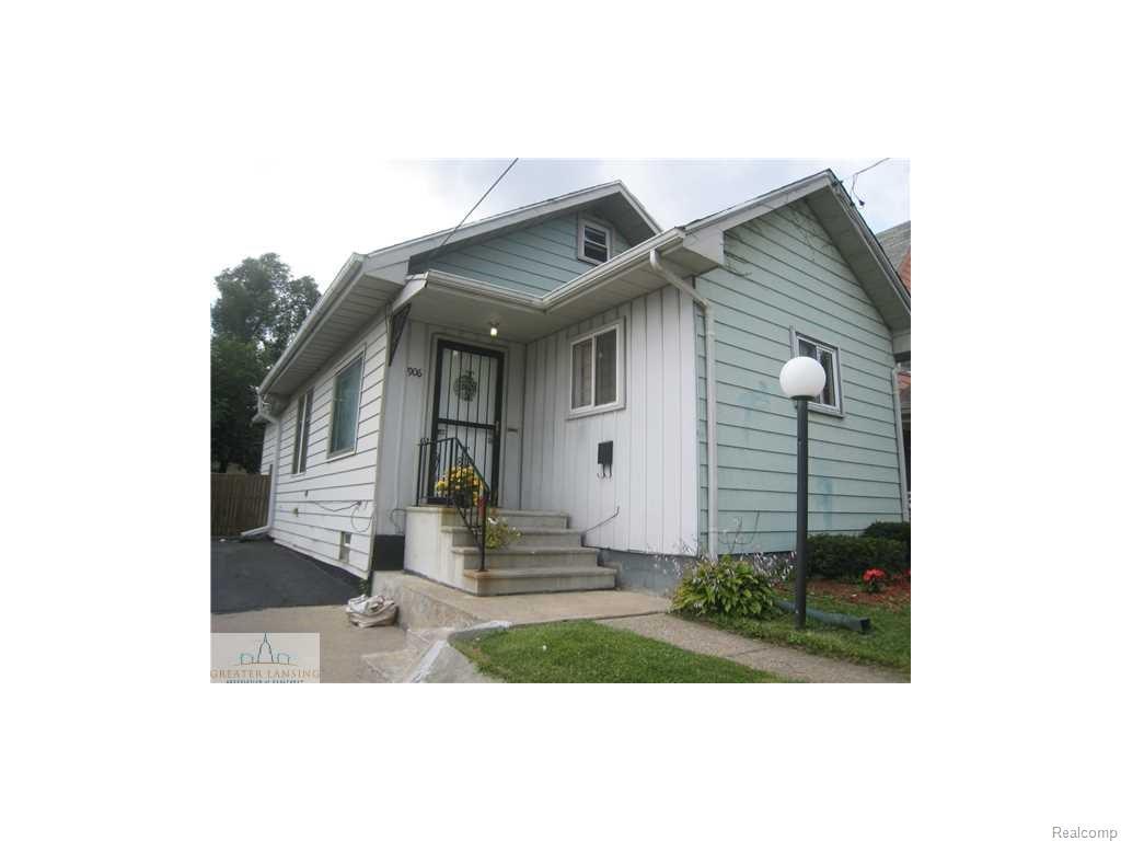 906 E Gillespie Ave, Flint, MI