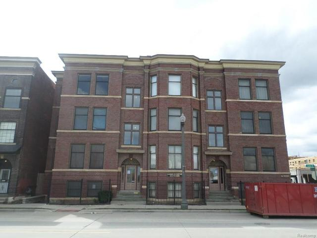 112 Watson St, Detroit MI 48201
