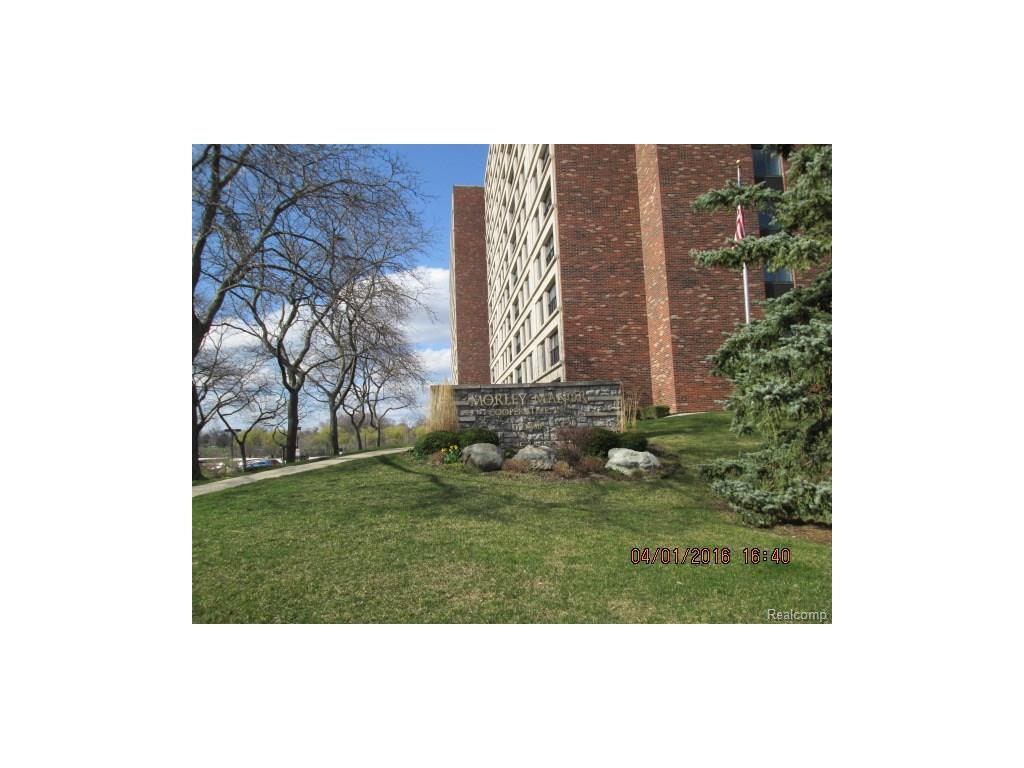 21800 Morley Ave #APT 805, Dearborn, MI