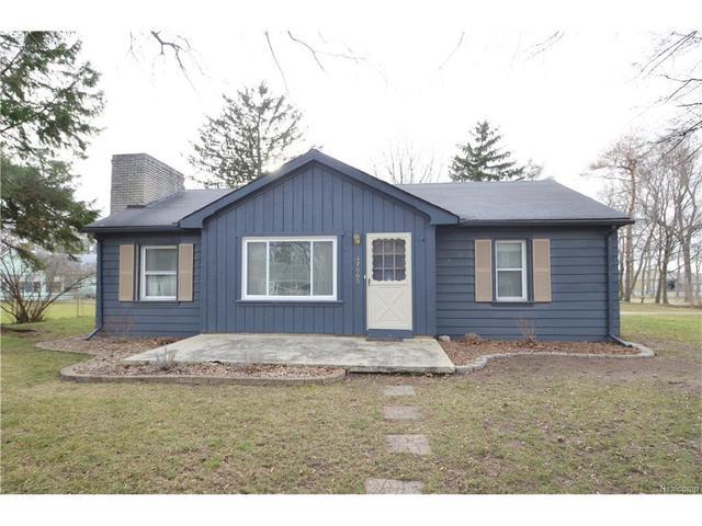 47865 Frederick Rd, Utica, MI