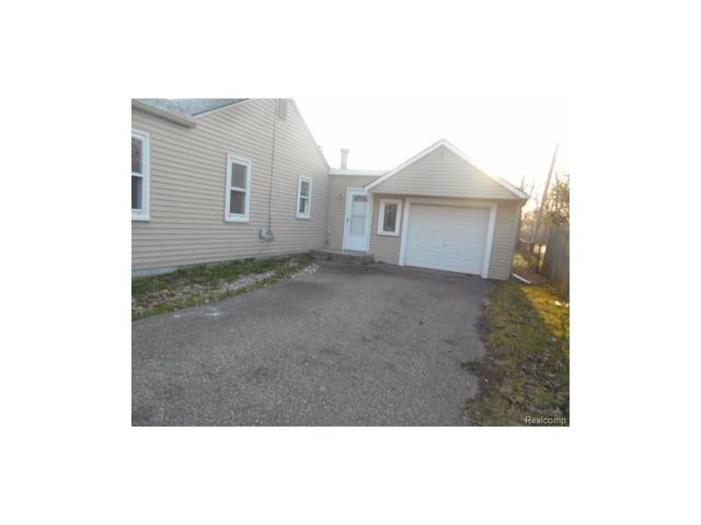 6855 Birchdale St, Romulus, MI
