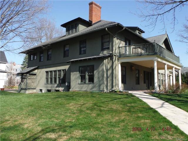 1901 Washtenaw Ave, Ann Arbor MI 48104